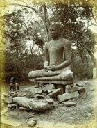 Toluvila Samadhi Buddha Statue